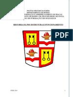 Apostila História Pmba Revisado e Atualizado 2014