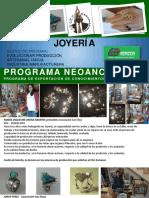Joyeria Cajamarca
