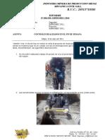Informe de Sso 36 2014.