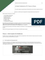 Guia Completo Para Formatar Notebook e PC Passo a Passo