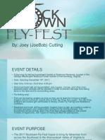 rocktown fly fest