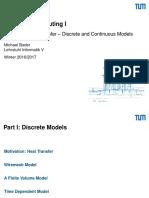 Heat Model