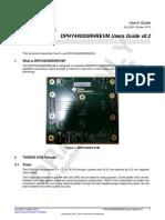 DPHY440_EVM