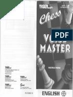 Chess Voice Master