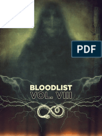 Blood List 8