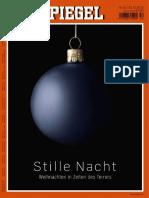 Der Spiegel - 23 Dezember 2016