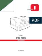 PR2_PLUS_Service Manual - Lev.06 - EnG