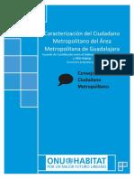 Ciudadano Metropolitano - Documento Final-SR