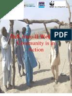 Deh Akro-II Community in Action