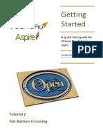 GettingStarted Open Sign ASPIRE