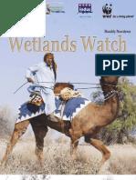 Wetlands Watch March 2010
