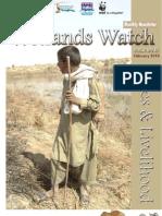 Wetlands Watch Newsletter Feburary 2010