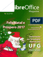 LibreOffice Magazine 25