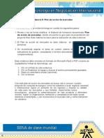 Evidencia 8  Plan de accion del mercadeo.doc