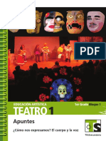 Teatro Bloque 1