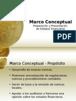Presentacion Marco Concep & NIC 1