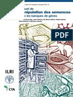 manuel de manipulation des semences dans une banque de génes.pdf