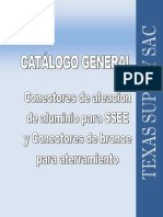 Catalogo General Texas Supply