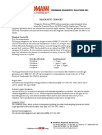 Weidman - Changes in Diagnostic C57-106 Standards