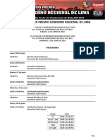 PGRL2016 Programa