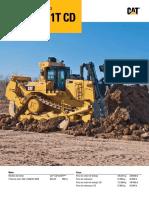 D11T Tractores de oruga para minería.pdf