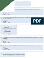 Examen Del Módulo 4 Liderazgo y Emprendimiento Revision 97,5%