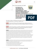Lei-ordinaria-3629-2009-Lages-SC-consolidada-[18-03-2015]