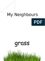My Neighbours