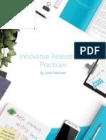 FG Innovative Assessment Whitepaper