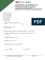 Estadísticadescriptiva Uap Soria
