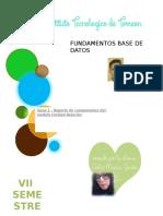 Tarea 1 - Reporte de componentes del modelo Entidad-Relación.docx