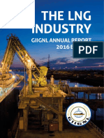 GIIGNL Annual Report - 2016 Edition