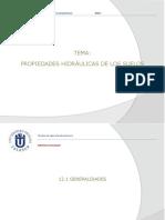 PROPIEDADES HIDRAULICAS DE LOS SUELOS TELESUP.pdf