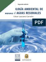 Biotecnología Ambiental de Aguas y Aguas Residuales 1