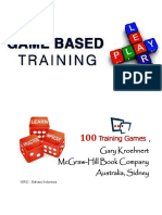 100 Permainan UNTUK Para Trainer (HRD Post)