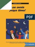 Los Ovnis, !Vaya Timo! - Ricardo Campo