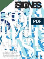 Cuestiones de la arquitectura. (Vol. I).pdf