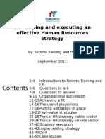 developingandexecutinganeffectivehrstrategyseptember2011-110921200545-phpapp02