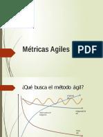 Metrics Agiles