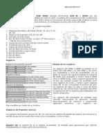 Arquitectura de computadoras Hoja de apoyo #5 Intel 8086.docx