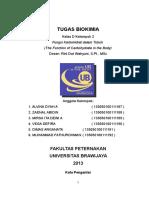 Paper Biokimia 1