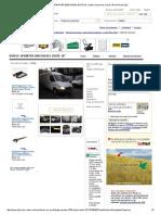 DODGE SPRINTER 2005 DIESEL BOITE 10_ _ Autos Et Camions _ Laval _ Rive-Nord _ Kijiji