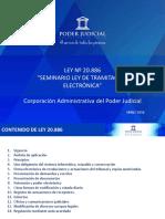 Presentación Seminarios LTE Para Web