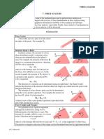 7 Force Analysis.pdf