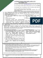 LAMPIRAN 1.Prosedur Pendaftaran Ujian