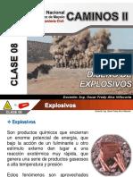 Clase 09_Diseño de Explosivos-Parte 01
