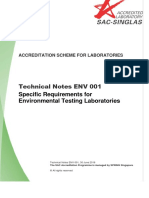 ENV 001 (June 2016