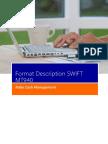Rcc Format Description Mt940 2.1