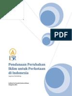 Laporan Kegiatan Workshop Cities 18 Agustus 2015 Indonesia