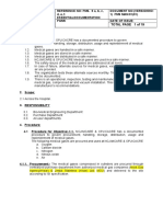 Pmgv Fms Policy